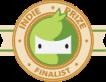Indie prize finalist