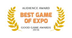 Best game of expo